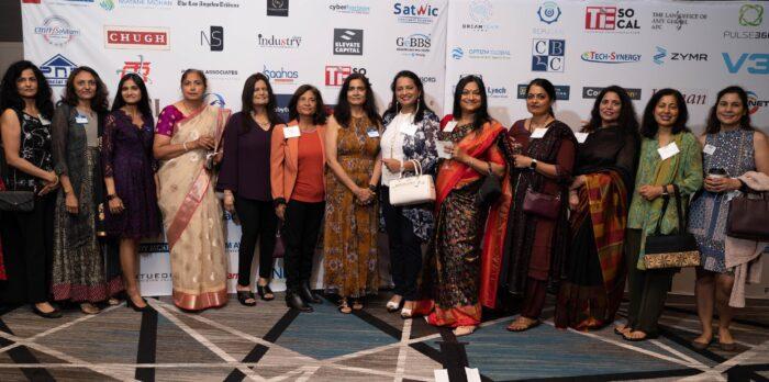 Women of TiE SoCal